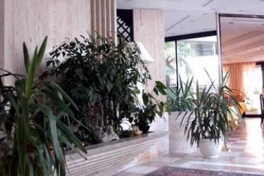 Hotel President: Interno RICCIONE - RIMINI