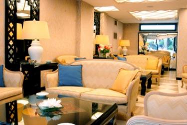 Hotel President: Living Room RICCIONE - RIMINI