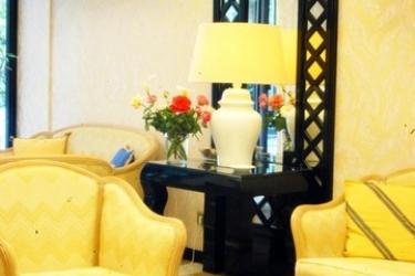 Hotel President: Lobby RICCIONE - RIMINI