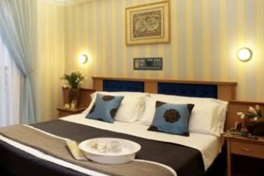 Hotel Feldberg: Camera Matrimoniale/Doppia RICCIONE - RIMINI