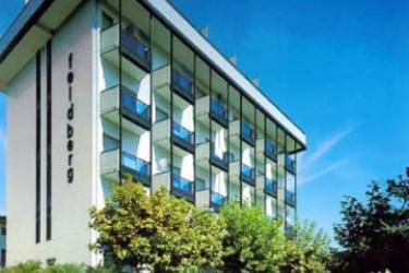 Hotel Feldberg: Esterno RICCIONE - RIMINI