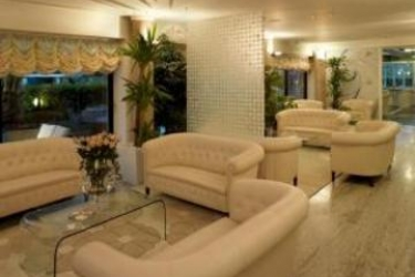 Hotel Feldberg: Hall RICCIONE - RIMINI