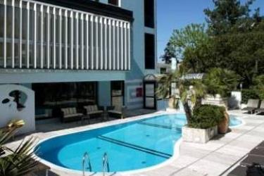 Hotel Feldberg: Piscina Esterna RICCIONE - RIMINI