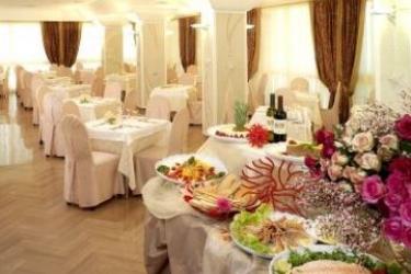 Hotel Feldberg: Ristorante RICCIONE - RIMINI
