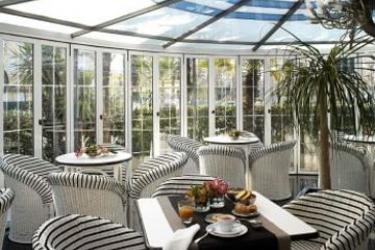 Hotel Feldberg: Sala Colazione RICCIONE - RIMINI