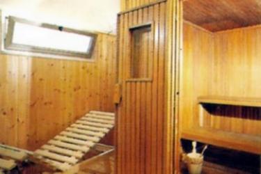 Hotel Feldberg: Sauna RICCIONE - RIMINI
