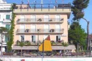 Hotel Washington: Esterno RICCIONE - RIMINI