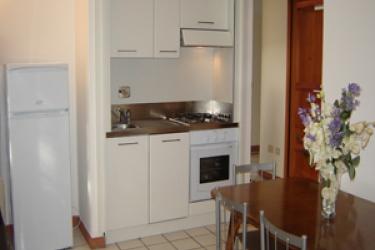 Hotel Villa Lidia: Cocina RICCIONE - RIMINI