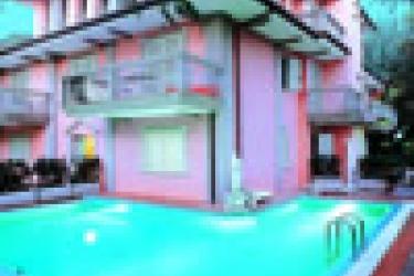 Hotel Villa Lidia: Exterior RICCIONE - RIMINI