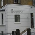 SHANDON HOUSE 2 Sterne