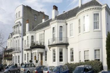 Hotel Richmond Gate: Extérieur RICHMOND
