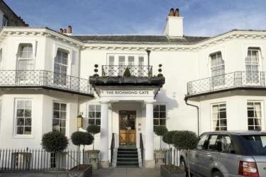 Hotel Richmond Gate: Exterieur RICHMOND