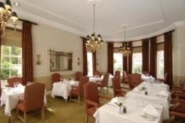 Hotel Richmond Gate: Restaurant RICHMOND