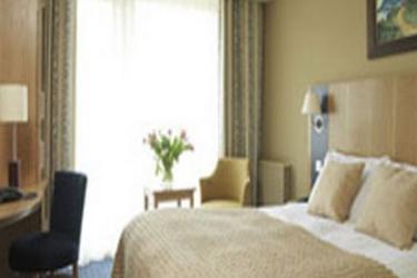 Hotel Richmond Hill: Chambre RICHMOND