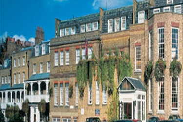Hotel Richmond Hill: Extérieur RICHMOND