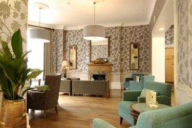 Hotel Richmond Hill: Lobby RICHMOND