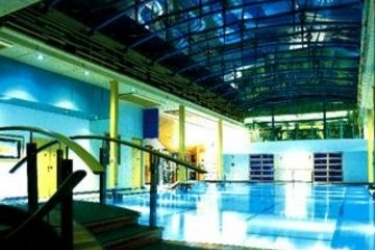 Hotel Richmond Hill: Swimming Pool RICHMOND