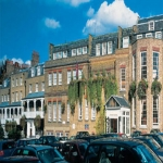 Hotel Richmond Hill