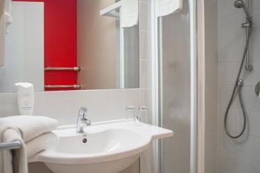 Days Hotel Riga Vef: Bagno RIGA