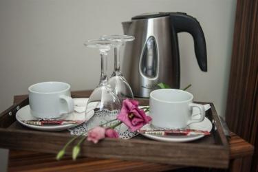 Days Hotel Riga Vef: Caffè in camera RIGA