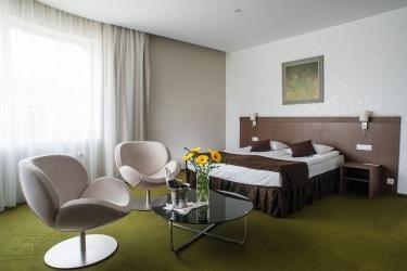 Days Hotel Riga Vef: Camera degli ospiti RIGA