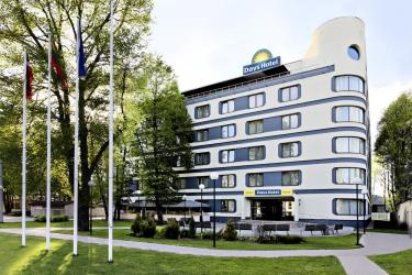 Days Hotel Riga Vef: Immagine principale RIGA