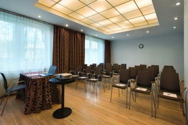 Days Hotel Riga Vef: Sala Riunioni RIGA