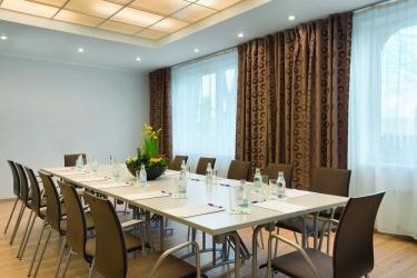 Days Hotel Riga Vef: Struttura per riunioni RIGA