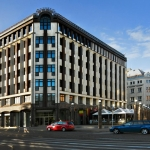 Fg Royal Hotel Riga