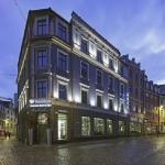 WELLTON CENTRUM HOTEL & SPA 4 Sterne