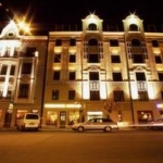 HESTIA HOTEL JUGEND 4 Stelle