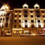 HESTIA HOTEL JUGEND 4 Sterne