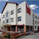 BEST HOTEL RIGA 3 Stelle