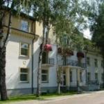 Hotel Vilmaja Viesnica