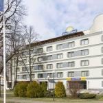Hotel Days Riga Vef