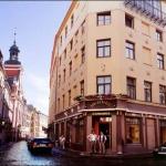 Hotel Radi Un Draugi