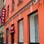 Hotel Enkurs