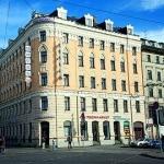 Hotel Rixwell Irina