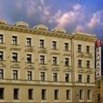 Hotel Rixwell Gertrude