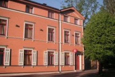 Hotel Augustine: Außen RIGA