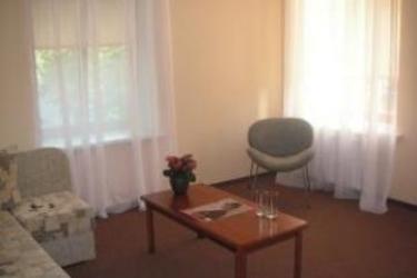 Hotel Augustine: Doppelzimmer - Twin RIGA