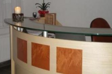 Hotel Augustine: Kongresssaal RIGA