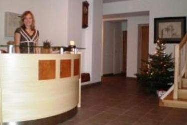 Hotel Augustine: Zimmer- Detail RIGA