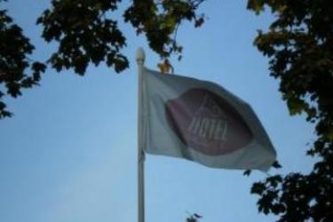 Hotel Augustine: Zimmer Groß Deluxe RIGA