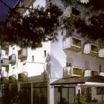 Hotel Villa Argia