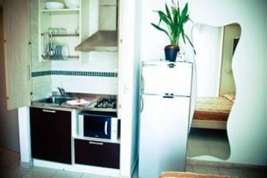 Internazionale Apartments: Apartement - Detail RIMINI