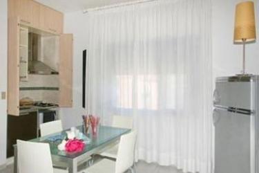 Internazionale Apartments: Athenian Panorama Room RIMINI