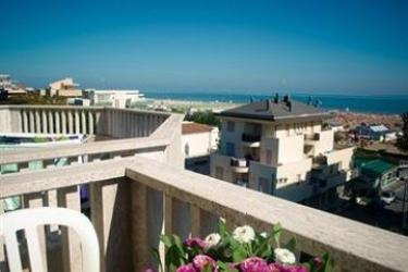Internazionale Apartments: Bar Interne RIMINI