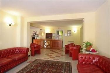 Internazionale Apartments: Budget Room RIMINI