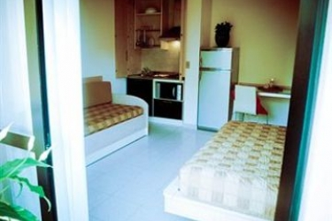 Internazionale Apartments: Buffet RIMINI